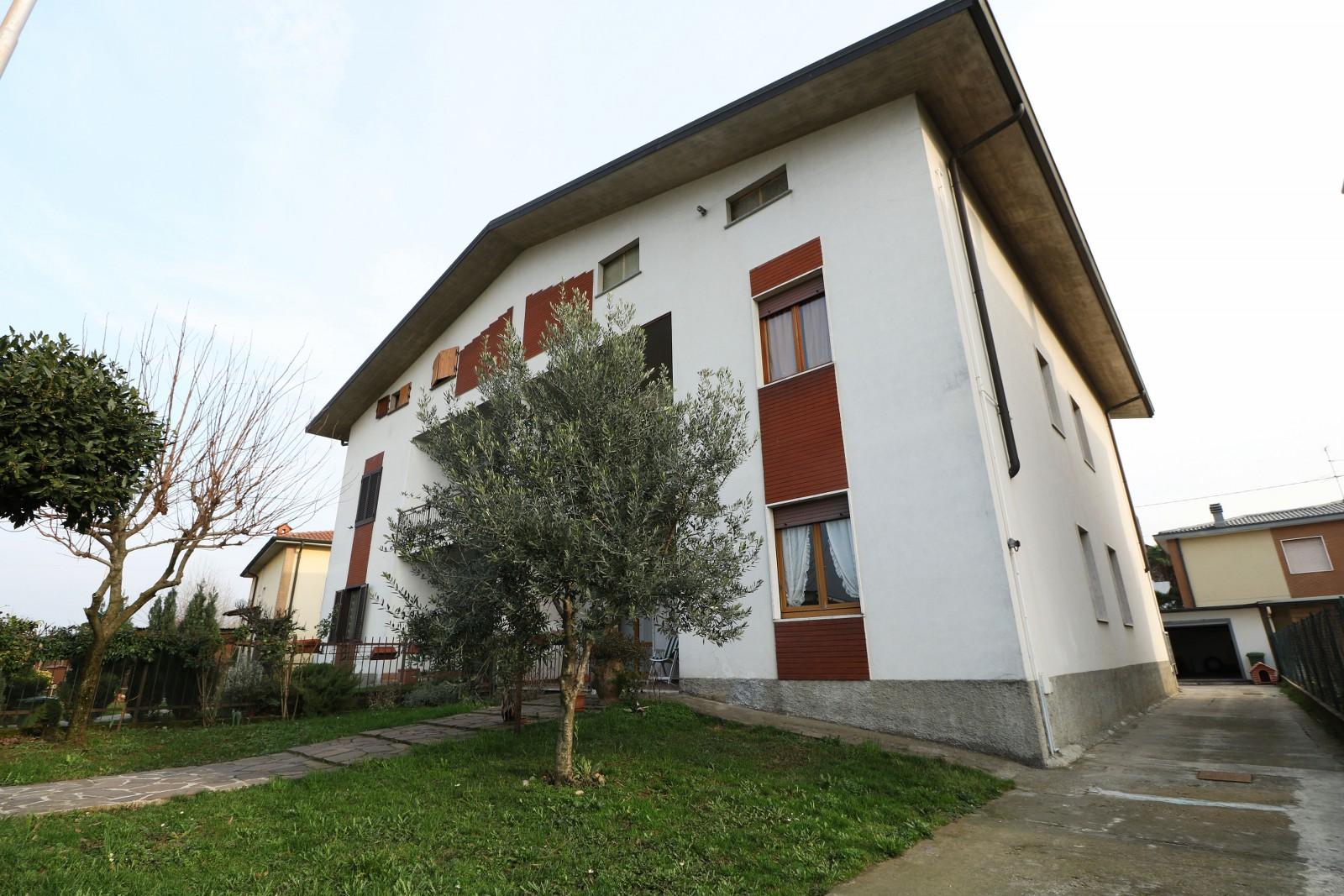 Villa Familiare – Treviolo