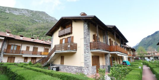 3 locali – Villa d'Ogna