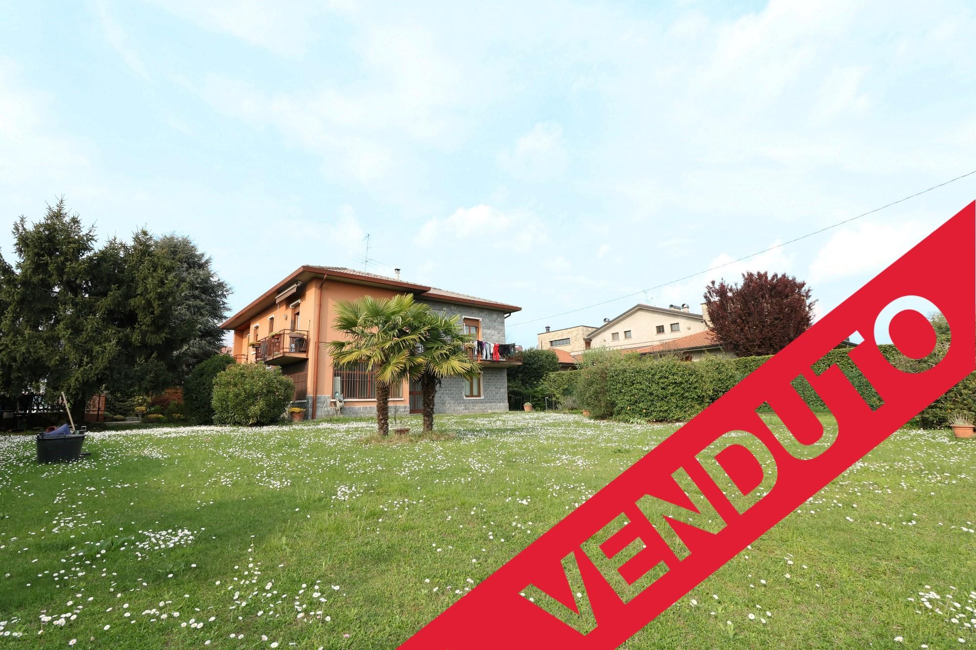 Villa Singola – Madone