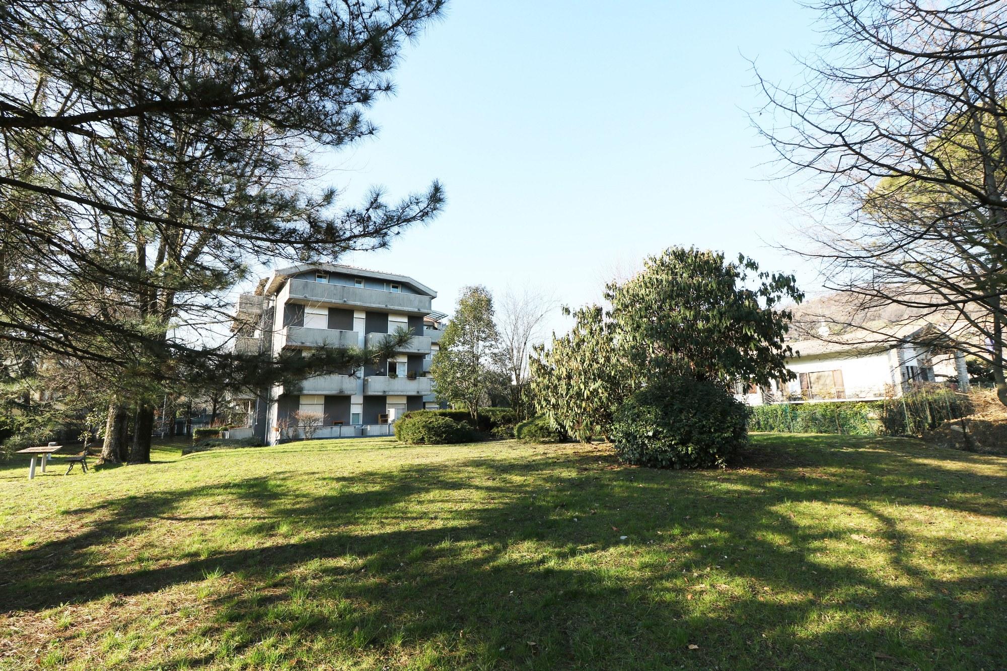 3 locali – Bergamo Valtesse