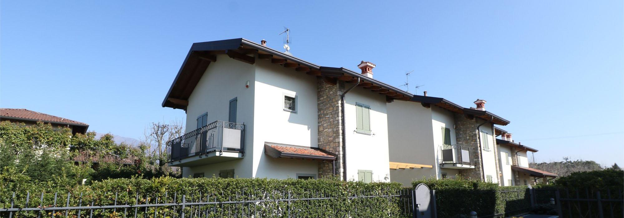 Villa Singola – Mapello