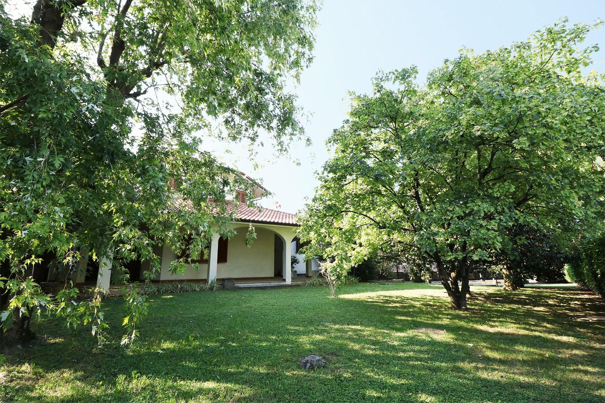 Villa Singola – Arcene